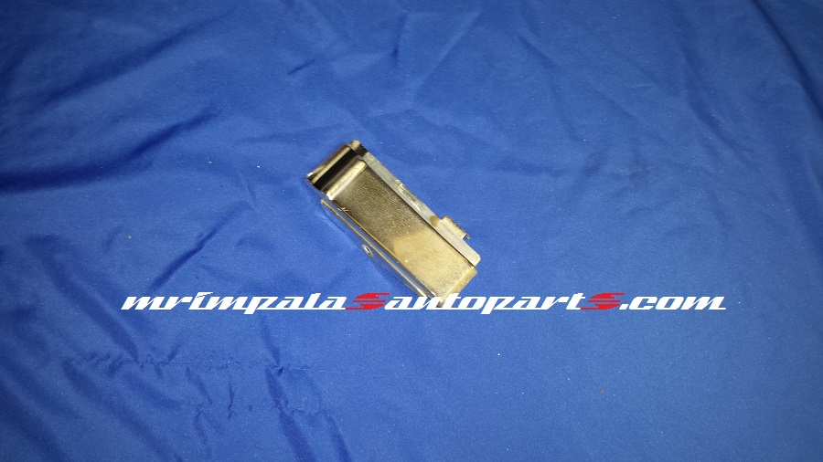 80-90 Chevy Caprice Quarter Moulding Left Lower