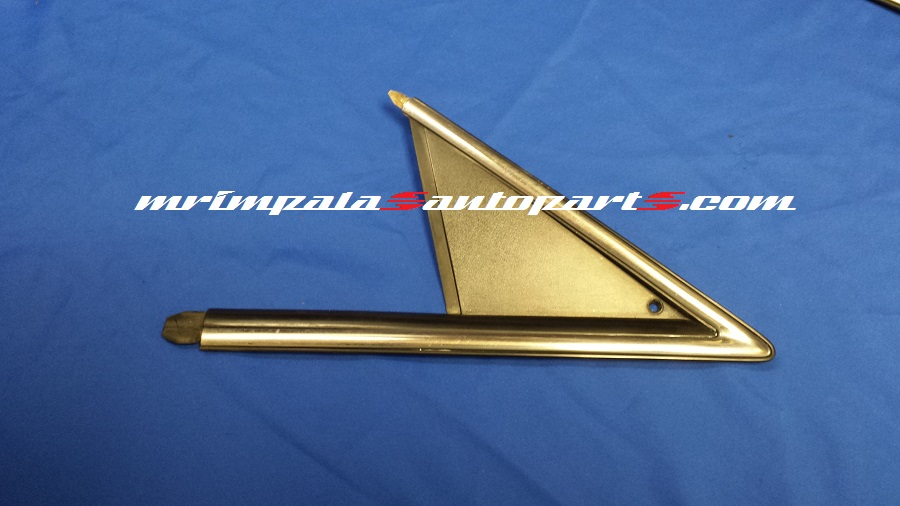 91-94 Caprice 94 Impala SS Front Door Corner Moulding Right