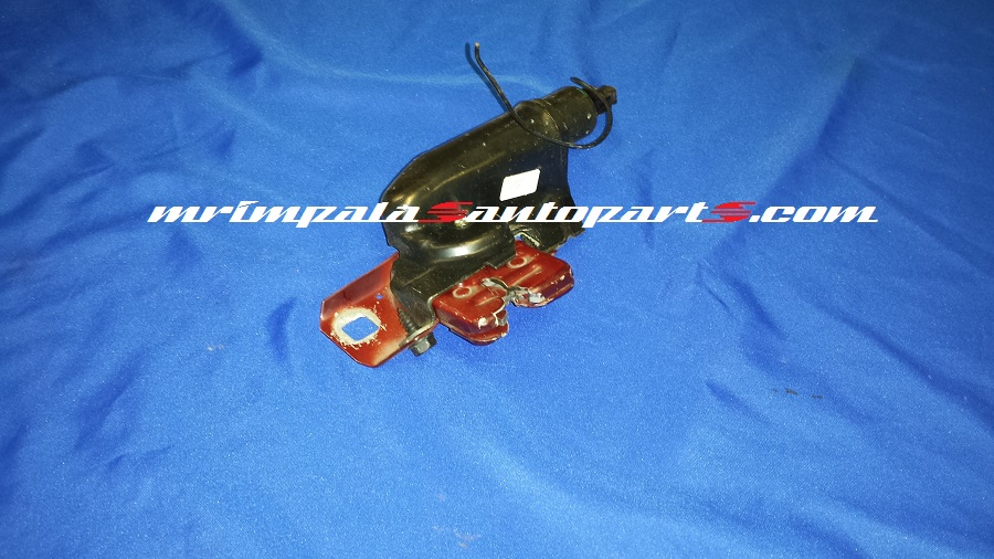 91-92 Chevy Caprice 9c1 Power Trunk Release Solenoid Latch