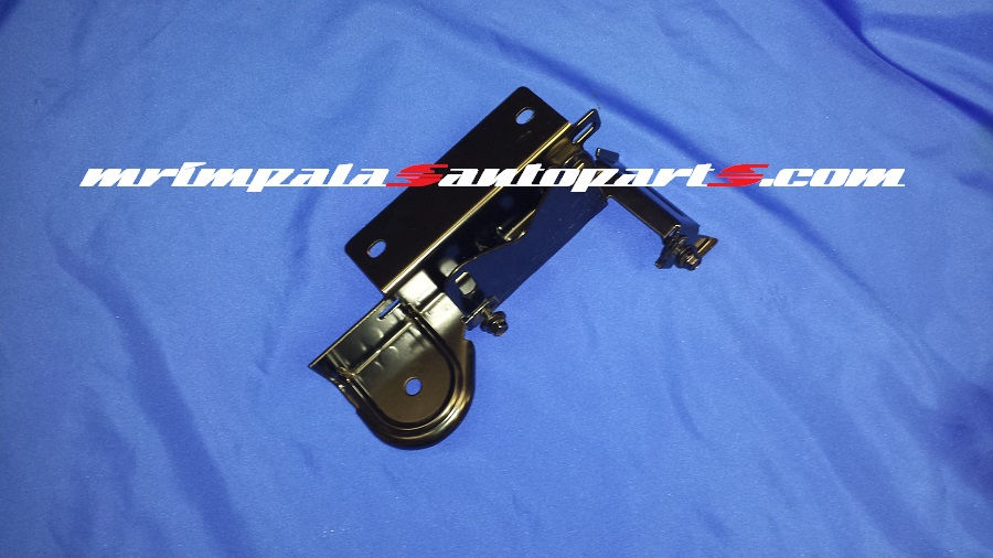 91-93 Chevy Caprice 9C1 Upper Hood Latch Support Bracket