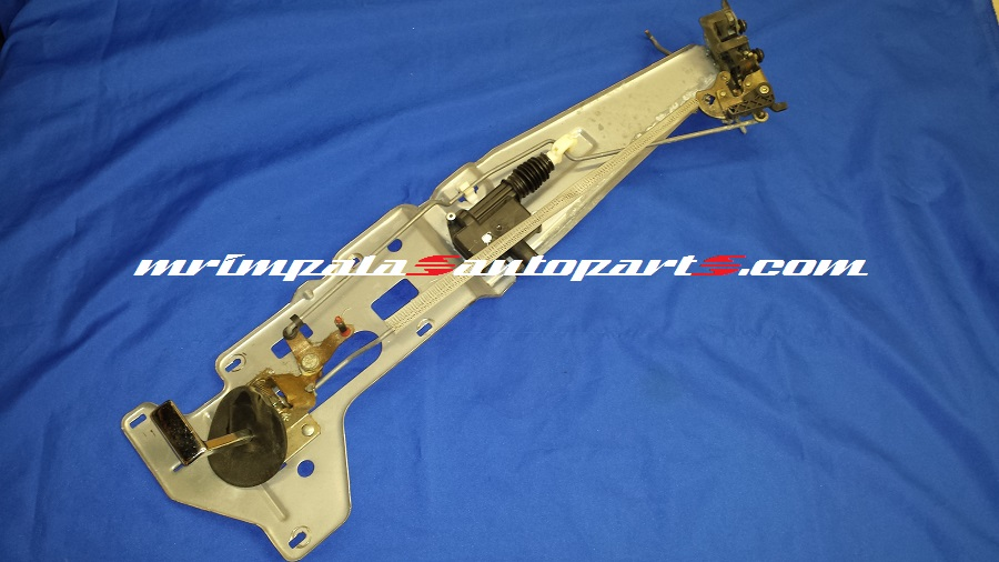 94 95 96 Impala SS Caprice Power Lock Assembly Left Rear Door