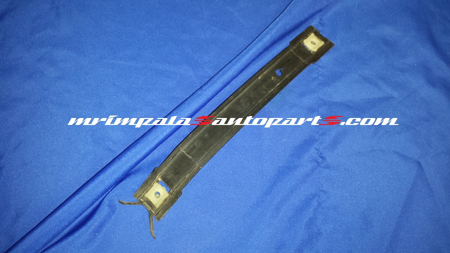 1993-96 Cadillac Fleetwood Moulding Clip Lower #6