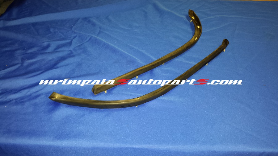 91-96 Caprice 94-96 Impala SS Headlight Lower Seal Bumper Filler