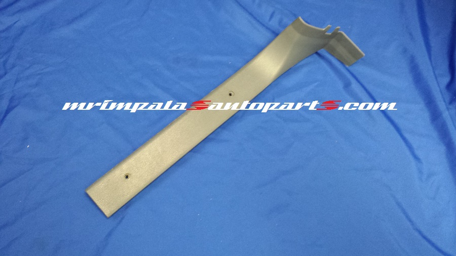 94-96 Chevy Caprice,9c1 Sill Plate Right Rear Passenger BLUE