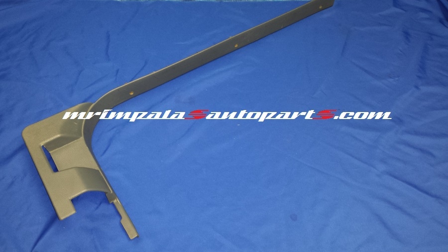 94 95 96 Chevy Caprice 9C1 Sill Plate Left Front BLUE