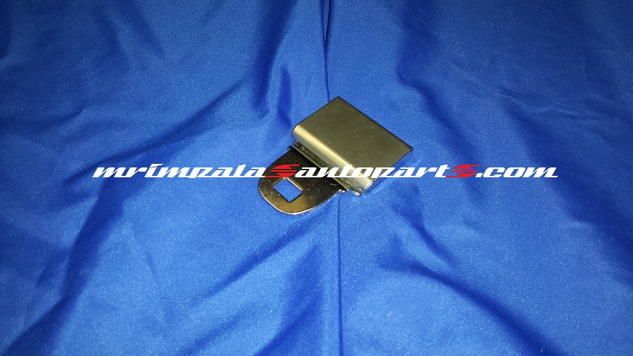 94-96 Impala SS Caprice Seat belt buckle Rear Male End