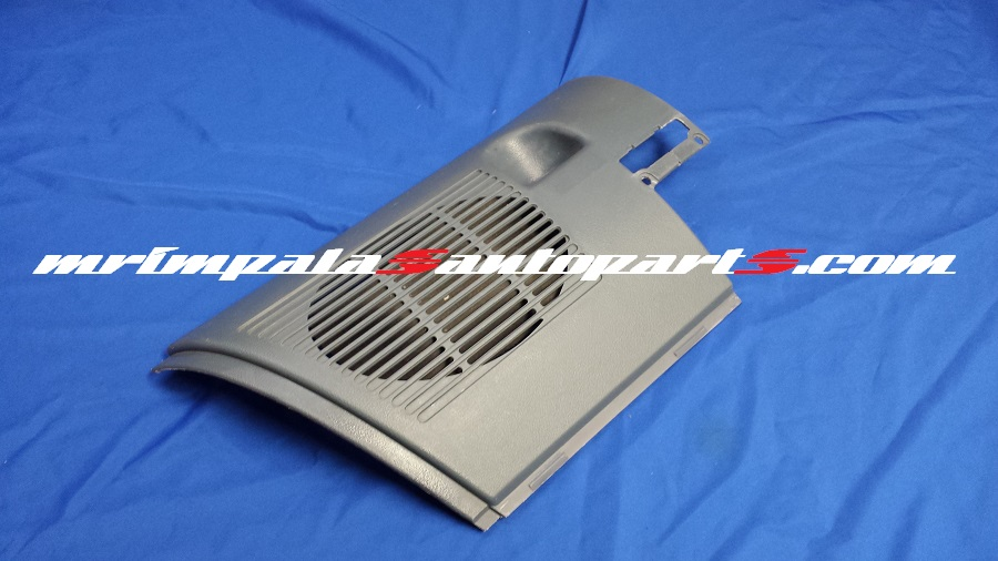94-96 Caprice Roadmaster Wagon Right Rear Speaker Grille BLUE