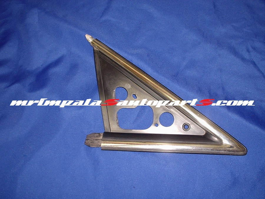 95-96 Impala SS Caprice 9C1 Door Mirror Base Moulding Right