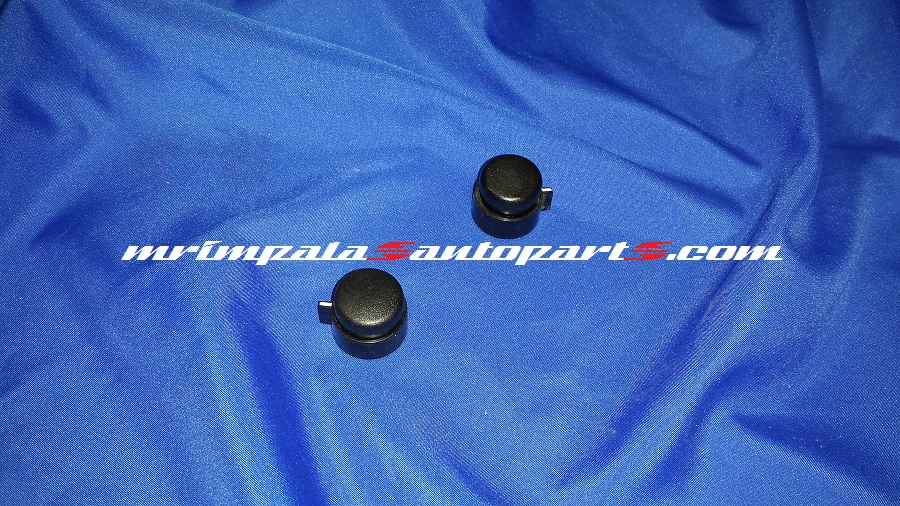 95 Chevy Impala SS Caprice Radio Knobs