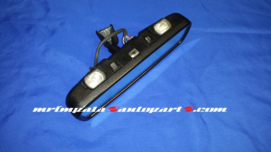 95-96 Impala SS Caprice Rear view mirror with dimmer option