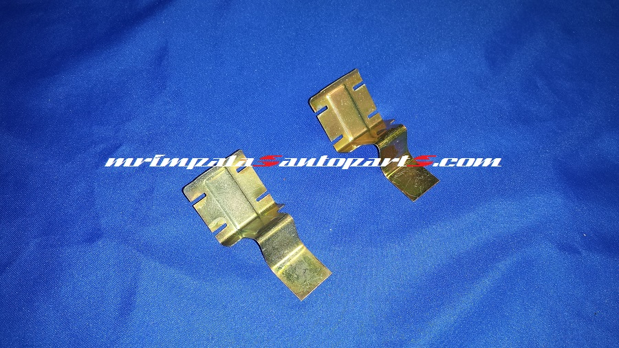 91-96 Caprice Impala SS B-Pillar Upper Trim Clips
