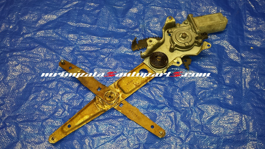 91-96 Caprice 94-96 Impala SS Power window regulator Right Rear