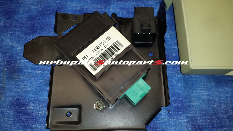 94-96 Chevy Impala SS Caprice Anti Theft Module GM 16215659