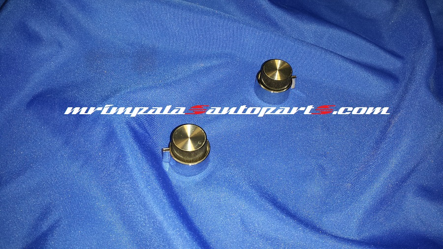 85-90 Chevy Caprice Radio Knob Set
