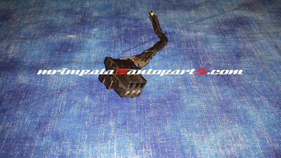 91-96 Caprice Impala SS Power Lock Switch Plug Pigtail
